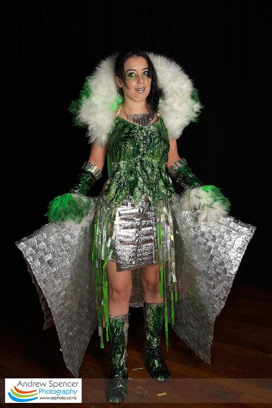 Trash to Fashion 2005