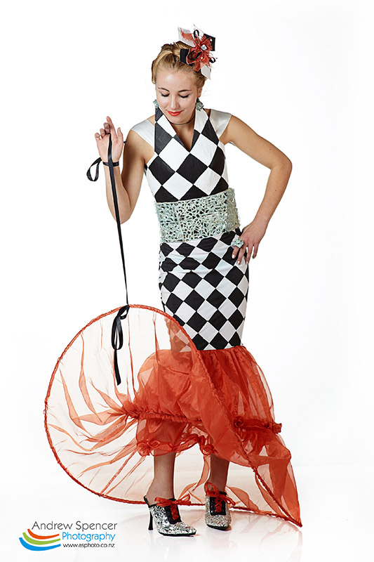 Trash Fashion 2012